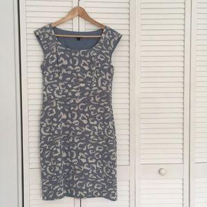 Ann Taylor Size 4 Dress